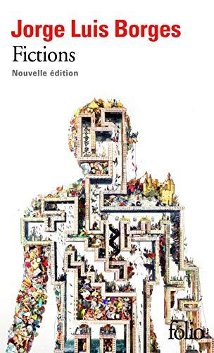 Fictions par Jorge Luis Borges