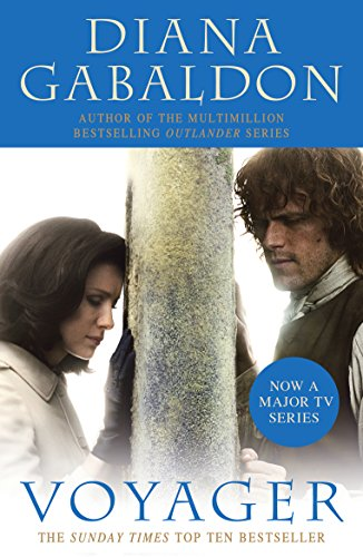Colonial Cross (Voyager: (Outlander 3) (English Edition))