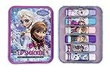 Lip Smacker Box Metall Eiskönigin–Frozen 6Lip