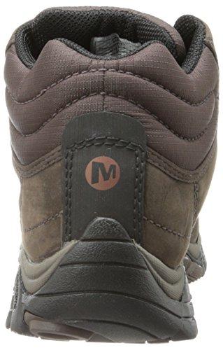 Merrell MOAB ROVER WTPF Herren Trekking & Wanderstiefel Braun (Espresso) qZtn2I
