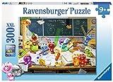 Ravensburger 13211 - Spaß im Klassenzimmer Puzzle