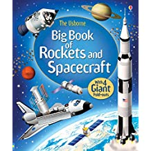 Big Book of Rockets and Spacecraft (Big Books)