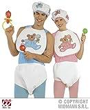 Widman Baby Kostüm für Erwachsene