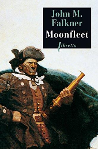 Livre Moonfleet pdf, epub