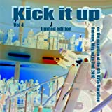 Kick it up VOL4 - Music for Indoor Cycling