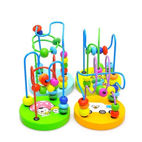 rosenice-centro-per-giochi-in-legno-perlina-labirinto-gioco-bambini-giocattolo-educativo
