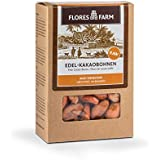 Flores Farm Bio Edel-Kakaobohnen 90 g