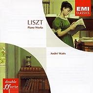 Liszt : Solo Piano Music
