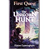 THE UNICORN HUNT (First Quest)