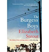 [(The Burgess Boys)] [ By (author) Elizabeth Strout ] [March, 2014]