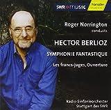 Hector Berlioz: Symphonie Fantastique; Les francs-juges, Ouverture