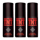 TNT Deodorant Natural Spray 3er Set a 100ml Sparset