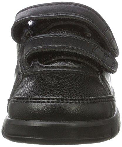 adidas Unisex Baby Altasport Sneaker Schwarz (Core Black/Footwear White)
