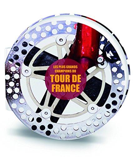 Les plus grands champions du tour de France