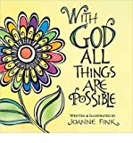 With God All Things are Possible (Hardback) - Common