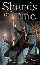 [Shards of Time] (By (author)  Lynn Flewelling) [published: April, 2014]