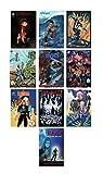 TBS Planet Comics - Super Saver Platinum Combo Pack: Bundle of 10 Comic Books