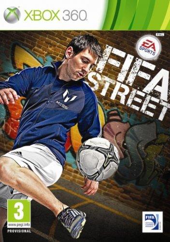 FIFA Street [Importación italiana]