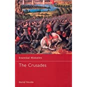 The Crusades (Essential Histories) by David Nicolle (2001-01-17)