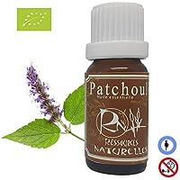 Ressources Naturelles - Patchouli ätherisches Öl (Bio) 10 ml preisvergleich bei billige-tabletten.eu