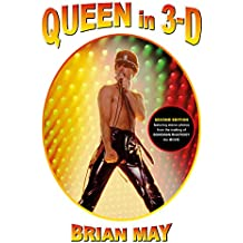 Queen in 3-D: Updated Edition (3d Stereoscopic Book)
