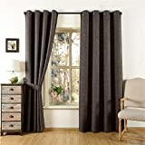 Qinuo Home Weave Texture Home Fashion Window Fully - Best Reviews Guide