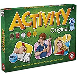 Piatnik 6028 - Activity Original, Brettspiel Activity