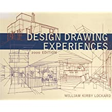 Design Drawing Experiences 2000