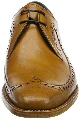 Barker Shoes, Scarpe stringate uomo Cedar Calf