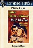 Les Trésors du cinéma : Frank Capra - L'homme de la rue (Meet John Doe)