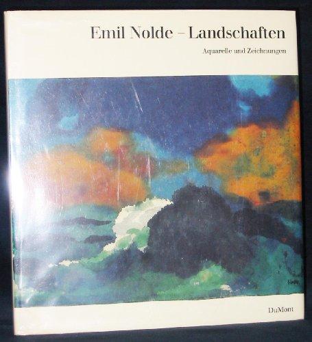 Emil Nolde, Landschaften: Aquarelle und ...