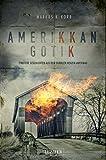 Amerikkan Gotik: Mystery, Thriller, Horror, Amerika von Markus K. Korb