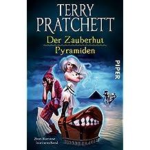 Der Zauberhut • Pyramiden: Zwei Romane in einem Band (Scheibenwelt)