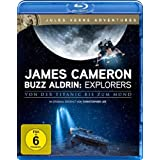 James Cameron & Buzz Aldrin: Explorers - Von der