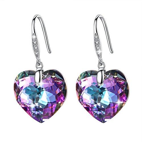 gosparking-pendientes-para-mujer-crystal-vitrail-light-en-forma-de-corazon-de-plata-925-hecho-de-100
