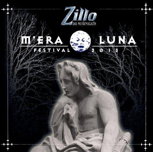 M'Era Luna Festival 2013