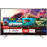 TCL U65P6046 165 cm (65 Zoll) Fernseher (Ultra HD, HDR10, Triple Tuner, Android TV)