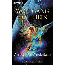 Azrael / Azrael - Die Wiederkehr. Zwei Romane in einem Band