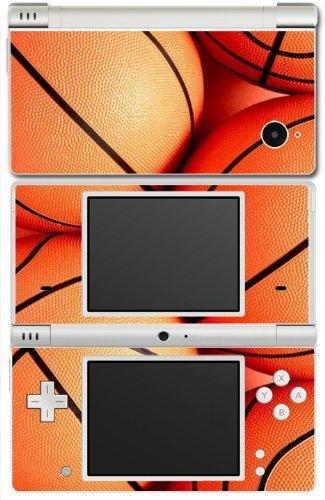 Nintendo Dsi Basketball Design, Baller- Fits Dsi Only by itsaskin