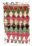 Trendcarpet Tappeto Berberi dal Marocco Boucherouite 225 x 145 cm