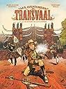 Les Aventuriers du Transvaal, tome 2 : La Mystérieuse cité d'Orphir par Bartoll