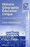 Les Nouveaux Cahiers Histoire-Géographie - Éducation civique Tle B.Pro G.P