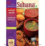 Navjivan kirana Store Present Suhana Panipuri Masala 50gm (Combo of 3)