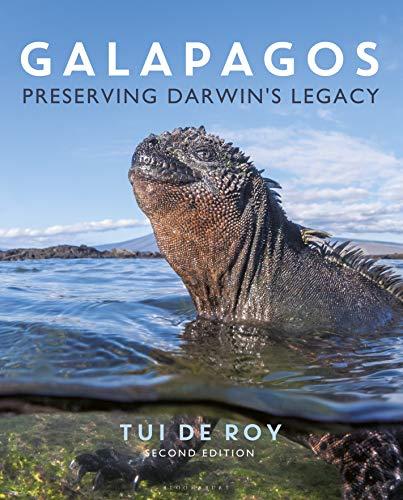 Galapagos: Preserving Darwin\'s Legacy