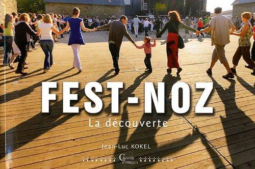 Fest-noz : La découverte