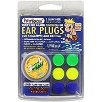 Putty Jaco Buddies–Tapones para los oídos (colores pueden variar)