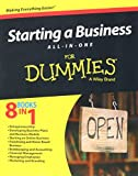 Best Books For Starting A Businesses - Starting a Business All-In-One For Dummies Review