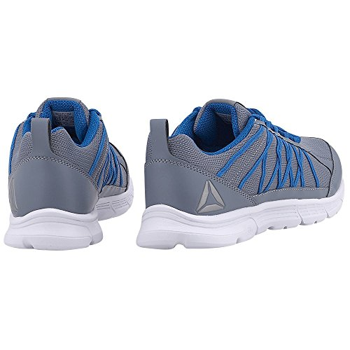 Reebok Bd5444, Sneakers trail-running homme Gris (Asteroid Dust/horizon E/white/pewter)