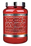 100% Whey Protein Professional - 920g - Banane - Scitec Nutrition