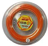 Tennissaite Hexaspin 200m orange